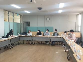 정신질환관리사업 MHIS 표준화 실무 TF 1차 회의