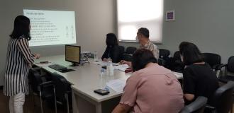 2021년 동료지원가 자립지원 역량강화교육(1~4회기)